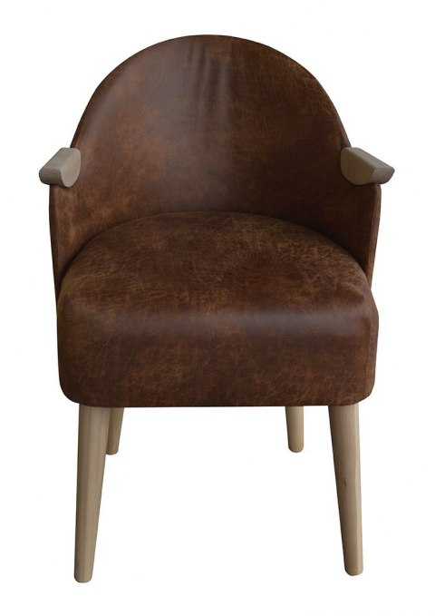 Armchair Emi Leather