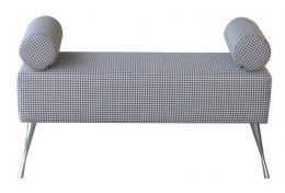 Bench Loft houndstooth