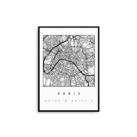 "Grafika ""Paris"""