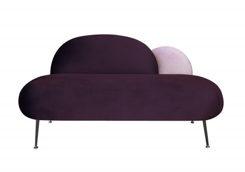 Sofa bed Plum 2