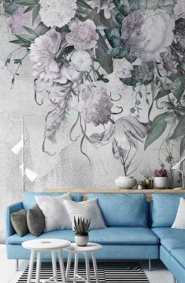 Wallpaper wall FIORI