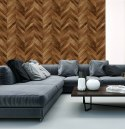 Eco wooden Herringnut Wallpaper