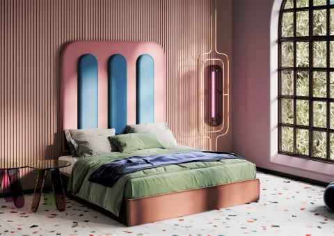 BISQUIT headboard